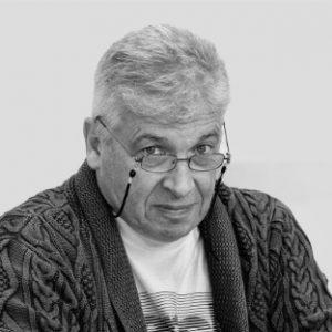 Alexander Veprik, PhD