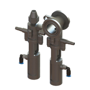 Hygienic Design Valves