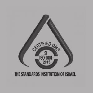 certification iso image